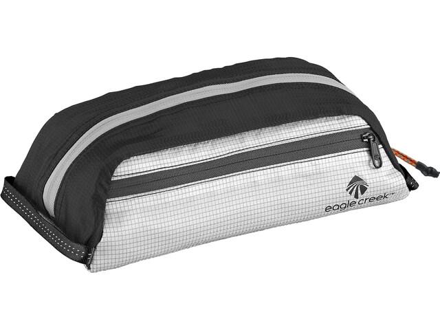 Eagle Creek Pack-It Specter Tech Quick Trip Toiletry Bag black/white